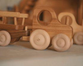 Werkstatt für Holzspielzeug Steffen Schmidt