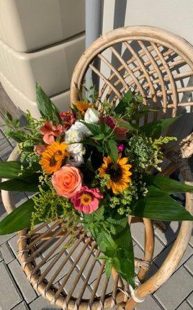 Floralwerkstatt Sandra Lange