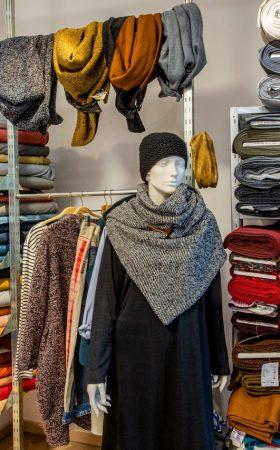 Textielwerkstatt Manuela Fiebig Kleidungsstuecke
